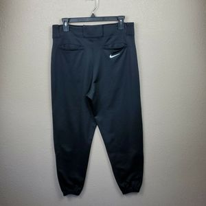 Nike Woman Pants With Frontal Zipper M  Slim Fit